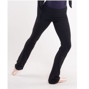 Lululemon Cashmere Blend Dance Roll Legging